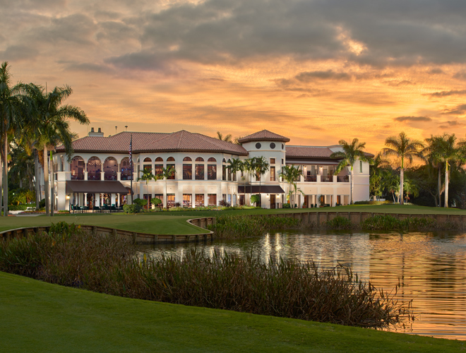 Royal Palm Yacht & Country Club Homepage