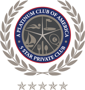 Distinguished Clubs of America award logo